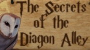 Listen to radio The Secrets of the Diagon Alley