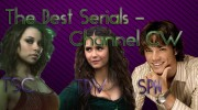 Слушать радио The Best Serials - Channel CW