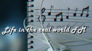 Слушать радио Life in the real world FM