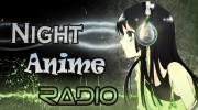 Listen to radio Night Anime Radio