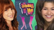 Listen to radio Shake It Up