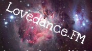 Listen to radio love-dance