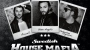 Listen to radio Swedish house mafia_dmitrii-b