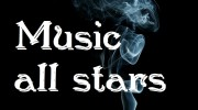 Listen to radio Music All Stars