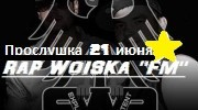 Listen to radio RAP WOISKA ''FM''