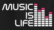 Listen to radio Music is in our life