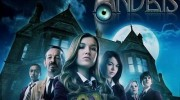 Listen to radio House of Anubis Radio