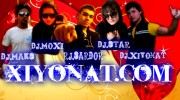 Listen to radio XIYONAT СОМ _1