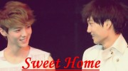Listen to radio Sweet Home