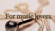 Listen to radio For music lovers