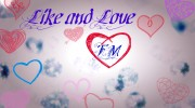 Listen to radio LIKE and LOVE