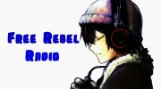 Listen to radio Free Rebel Radio