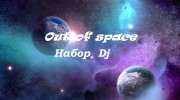 Listen to radio Out of space