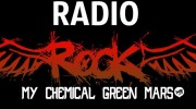 Listen to radio My Chemical Green Mars_