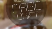 Listen to radio Magic Drift