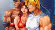 Слушать радио streets-of-rage-remake-forever