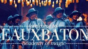 Слушать радио Beauxbatons Academy of Magic