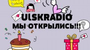 Listen to radio UlSKRADIO