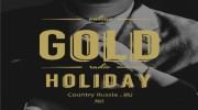 Listen to radio GoldHoliday