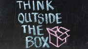Listen to radio Thinking outside the box