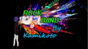 Listen to radio ROCK BAND BY Kamicoto