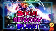 Listen to radio Social network Planet