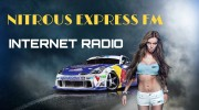 Listen to radio NEED FOR SPEED