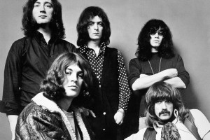 "Deep Purple - ""Maybe I'm a Leo"" !!...Интересненько !!"