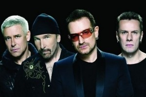 U2 презентовали клип «Song For Someone»
