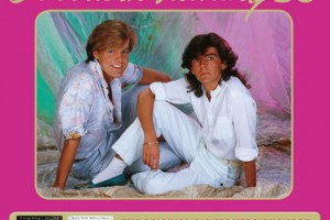 Modern Talking - «The First & Second Album (30th Anniversary Edition)