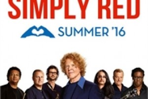 Simply Red в Крокус Сити Холл