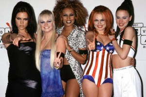 Spice Girls ищут вокалистку на место Виктории Бекхэм