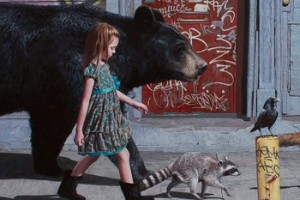 Red Hot Chili Peppers – «The Getaway»