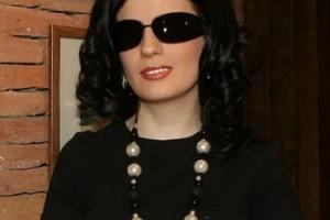 Ирина Забияка В Трусиках В Телепередаче «Звёздное Хобби»