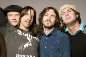 Red Hot Chili Peppers выпустили клип «Goodbye Angels»