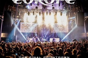 Рецензия: Europe – «The Final Countdown 30th Anniversary Show Live At The Roundhouse»