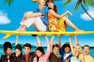 «Teen Beach Movie» побил рекорд