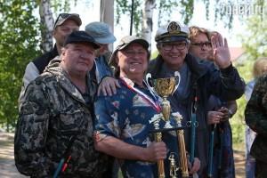 Завораживающая Грудь Ирины Темичевой – Счастливый Конец (2012)