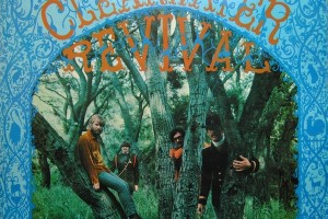 reedence Clearwater Revival - Creedence Clearwater Revival,1968
