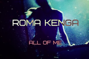 Roma Kenga - All Of Me (John Legend's cover)