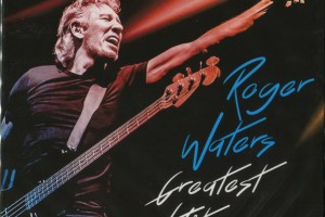 Roger Waters - Greatest Hits 2CD (2018) Compilation..........!