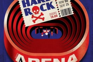 VA - Hard Rock Arena (2019) Compilation!!!!!!!!!!!!!!!!!!!!!!!!!!!!!!