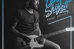 Chris Shiflett - Hard Lessons. 2019!!!!!!!!!!!!!!!!!!!!!!!!!!!!!!!!