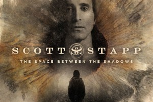 Scott Stapp - The Space Between the Shadows (2019)!!!!!!!!!!!!!!!!!