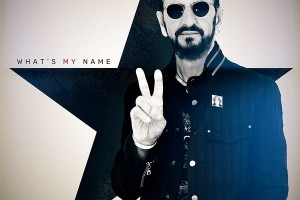 Ringo Starr - Whats My Name. 2019!!!!!!!!!!!!!!!!!!