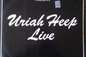 Uriah Heep - Live January '73 (1973) + Look at Yourself (1971)!!!!!!!!!!!!!!!