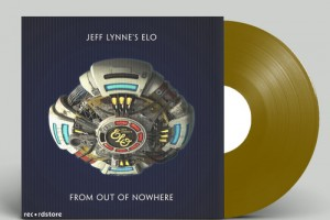 Jeff Lynne's ELO – From Out Of Nowhere. 2019!!!!!!!!!!!!!!!!!!