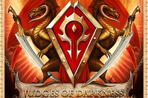 JUDGES OF DARKNESS