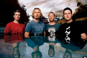 Видеоклип NICKELBACK 'Edge Of A Revolution' в Сети
